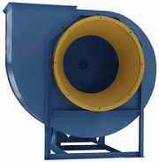 Вентилятор вытяжной 2